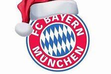 FCB Weihnachts Logo