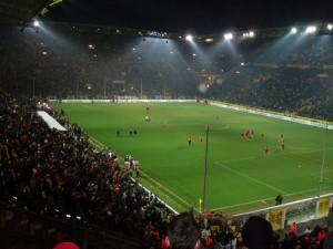 Auswärtsspiel in Dortmund 2007-1