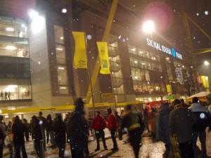 Auswärtsspiel in Dortmund 2007-3