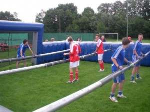 Human-Soccer 1