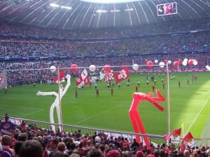 Meisterfeier gegen Dortmund 2006-4
