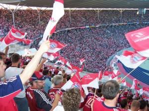 Pokalfinale Berlin 2005-2